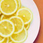 لیموترش را درست مصرف کنید