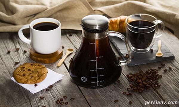 بهترین روش دم کردن قهوه در قهوه جوش چیست؟