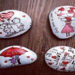 نمونه های زیبا از کاردستی های ساده و مدرن برای ابراز عشق!