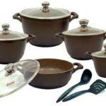 نکاتی در مورد ظروفهای چدنی
