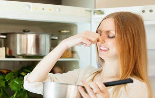 از بین بردن بو بد خانه