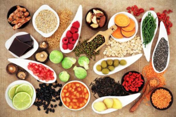غذا برای افزایش هوش