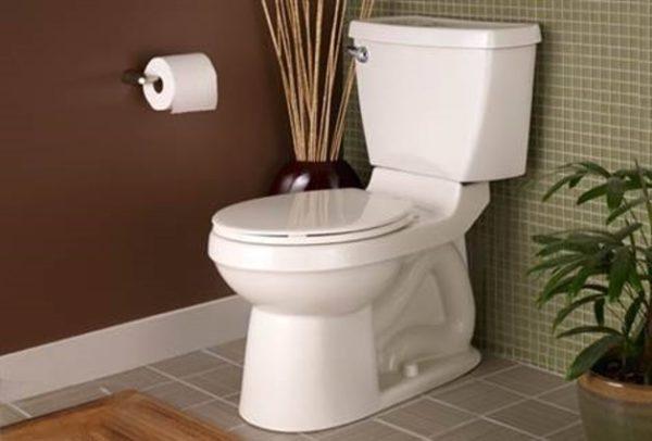 برای تمیزی دستشویی
