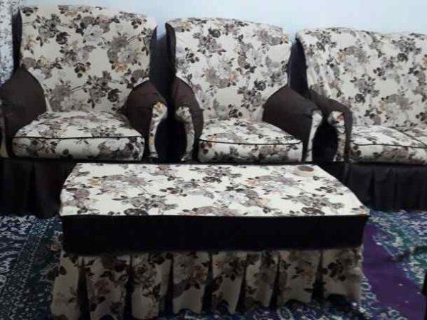 روکش مبل و صندلی