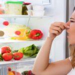 چطور بوی یخچال را از بین ببریم