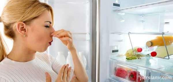 از بین بردن بوی بد لوازم برقی