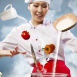 نکات طلایی در آشپزی و خانه داری