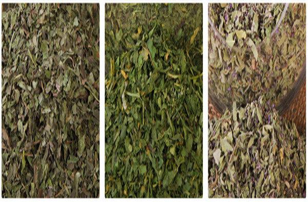 چند روش خشک کردن سبزی
