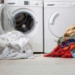 همه چیز در مورد استفاده از ماشین لباسشویی