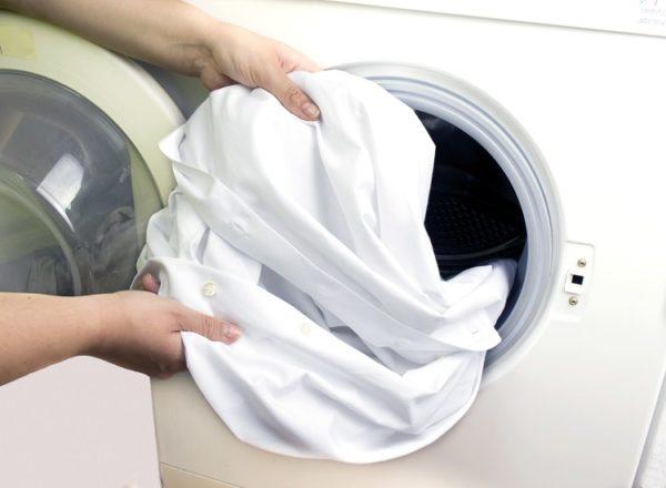 از بین بردن شوره لباس