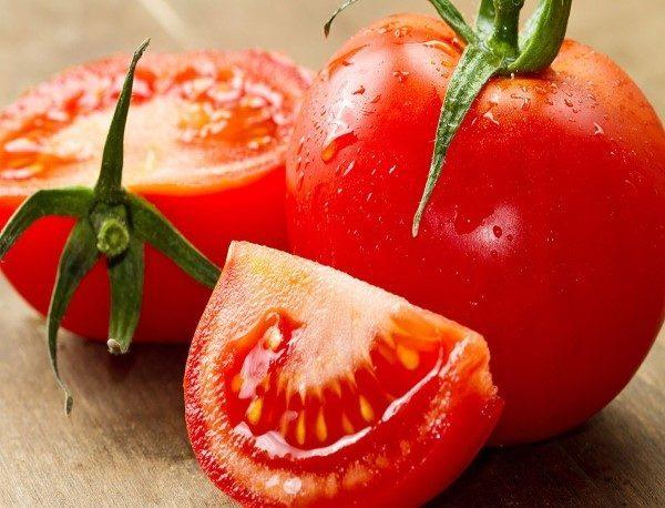 پاککردن لکه گوجه فرنگی
