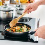 ده اشتباه رایج در آشپزی