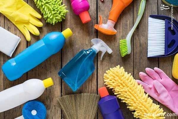 چگونه خانه را حرفه ای میکروب زدایی کنیم؟