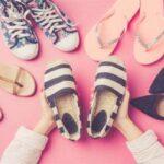 راه حلی ساده برای گشاد کردن کفش تنگ