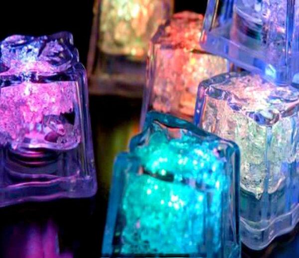 یخ تزئینی