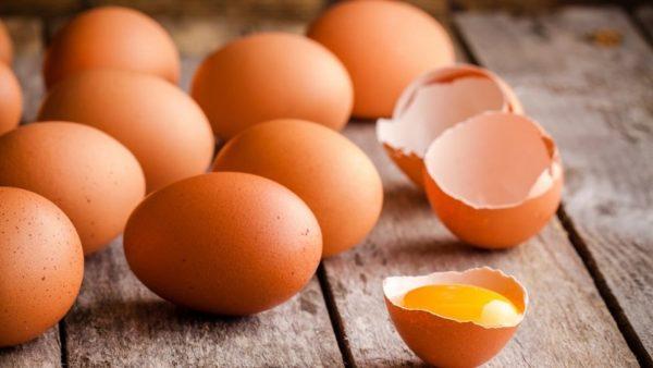 تمیز کردن و نگهداری تخم مرغ