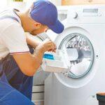 با این روش ها خودتان ماشن لباسشویی را تعمیر کنید