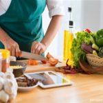 این ترفندهای خانه داری و آشپزی را می دانستید؟