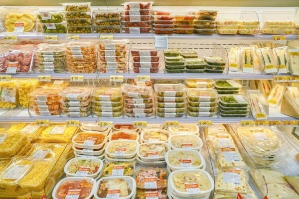 تاریخ انقضا مواد غذایی