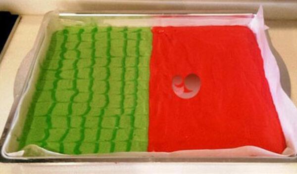 رولت هندوانه