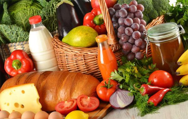 مواد غذایی مفید برای زنان