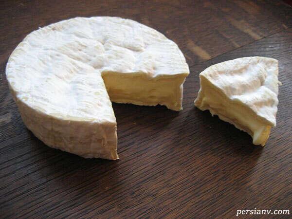 چگونه پنیر را نگه داریم که سالم بماند