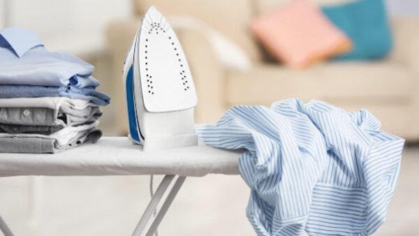 چگونه برق افتادگی لباس را از بین ببریم