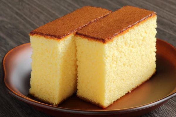 کیک نرم و خوشمزه