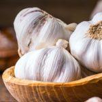 از بین بردن بوی سیر در خانه