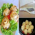 زیباترین تزیینات کیک و شیرینی+تصاویر
