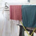 نکاتی برای خشک کردن انواع لباس