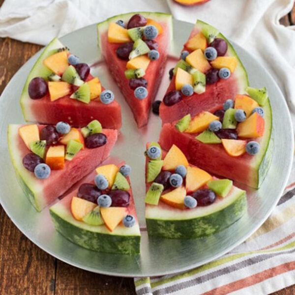میوه ارایی