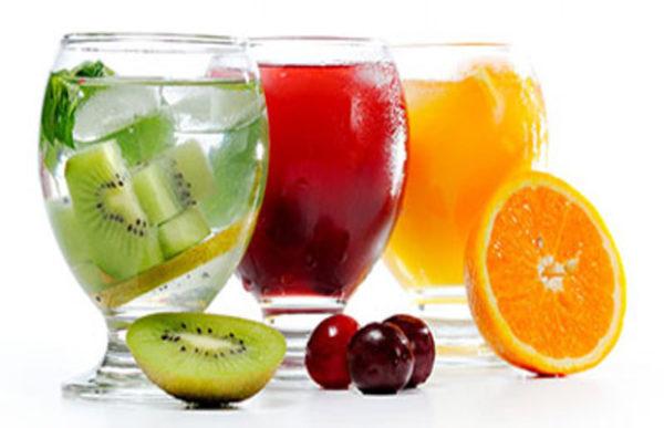۵ ایده برای تزیین لیوان نوشیدنی مهمان ها + تصاویر