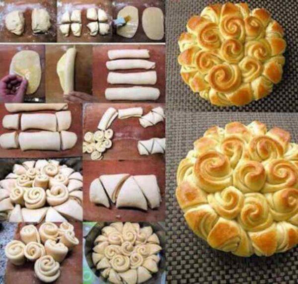 تزیین کیک و شیرینی