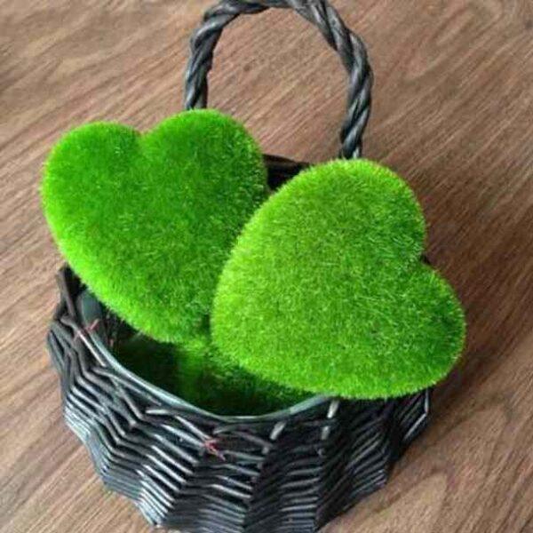 سبزه قالبی