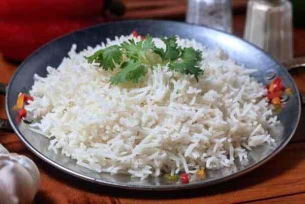قد کشیدن برنج