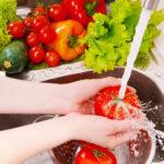 نکاتی برای نگهداری طولانی مدت میوه ها و سبزیجات