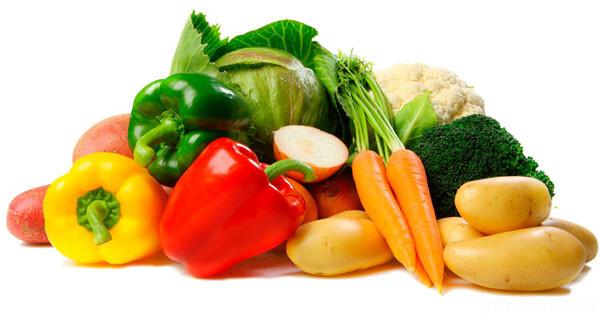 روش نگهداری میوه و سبزیجات