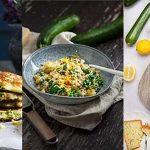 ایده برای درست کردن غذاهای خوشمزه با کدو