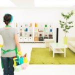 برخی از فواید مرتب و تمیز کردن خانه