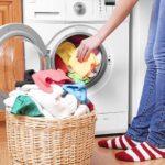 نکات وشیوه های تمیز کردن انواع پوشاک