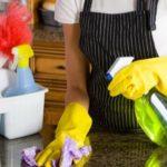 ۶کارمهمی در تمیز کردن خانه بایدانجام دهید