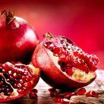 توصیه ها و نکاتی برای خرید و نگهداری انار