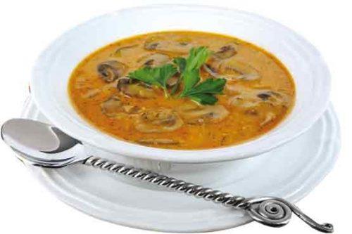 سوپ خوشمزه