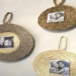 آموزش مرحله ای ساخت قاب عکس کنفی