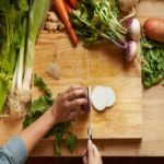تکنیک های آشپزی از جیمز مارتین، سرآشپز معروف جهانی