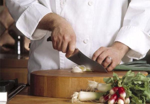 تکنیک های آشپزی حرفه ای