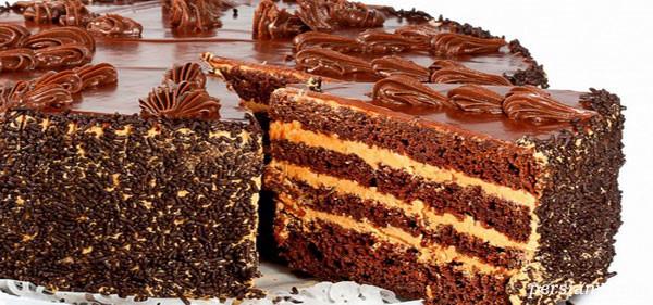 پخت کیک و شیرینی
