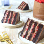 تکنیک های مهم در مورد پخت کیک و شیرینی