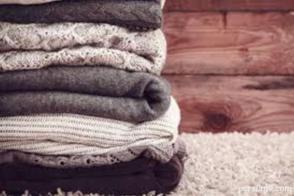 راهکارهایی برای طولانی تر شدن عمر لباس هایتان